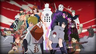 Naruto Shippuden Opening 15 FULL - GUREN (EXTENDED FINAL CHORUS)