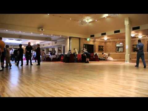 Ballyvourney Jig by Johnny Reidy in Nenagh