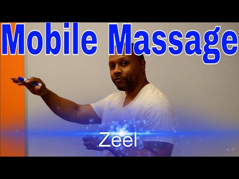 What To Expect When Working For Soothe & Zeel  Or Any Mobile Massage Company Pt. 3