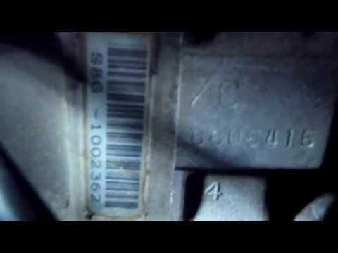 Hmotorsonline 2000 SOHC Zc Engine+gearbox