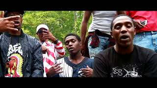 Smitty Barz x Harder (Official Video)