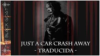 Marilyn Manson - Just A Car Crash Away (Subtitulada al español)