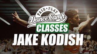 ★ Jake Kodish ★ Feel It Still ★ Fair Play Dance Camp 2017 ★
