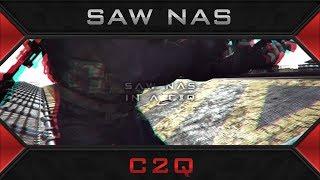 Saw Nas C2Q (3 Hour Edit)