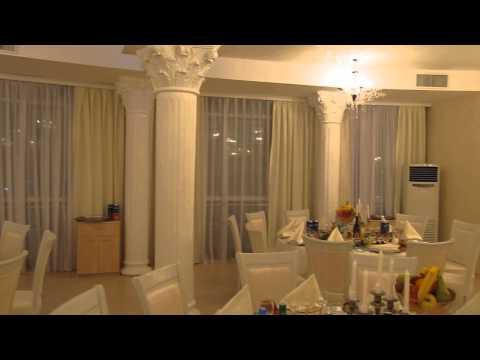 Baku Yacht Club Restaurant