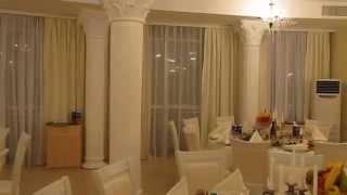 Baku Yacht Club Restaurant(, 2014-08-26T06:34:18.000Z)