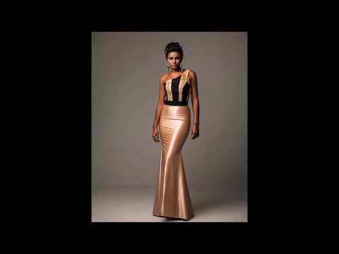 Levi Toney, Beautiful Salvadoran Model