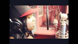 No Lie Remix - China Doll Ft Cali Swagger 2012