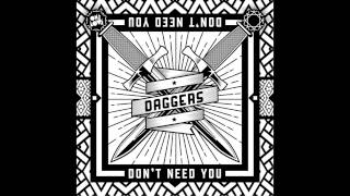 Daggers - Dont Need You (Skapes Remix)