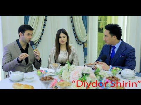 Diydor Shirin 9-son L Дийдор Ширин 9-сон
