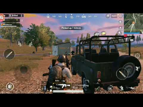 PUBG MOBILE| DO THIS WHEN SQUAD COME |TIPS AND TRICKS OF PUBG MOBILE