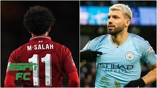 Is Manchester City now the title favorite over Liverpool?   Premier League