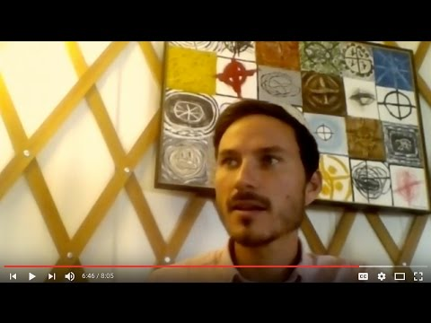 Interview with Michael Carberry | Designing A Learning Community | SelfDesign Graduate Institute