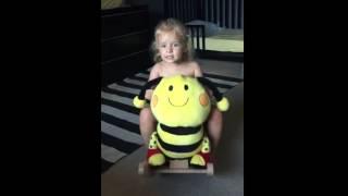 Plush Rockers For Babies   Plush Rocking Toys For Toddlers   Plush Rocking Horse