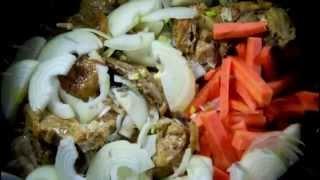 Фазан по охотничьи. Отличное блюдо из достойного трофея.(Это видео создано с помощью видеоредактора YouTube (http://www.youtube.com/editor) Моя партнерская программа VSP Group. Подклю..., 2014-04-26T09:59:53.000Z)