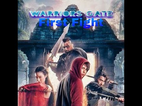 Download Warriors Gate - first fight (HD)