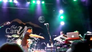 Zappa Plays Zappa - Roxy & Elsewhere Tour 10 Be-Bop Tango (Of The Old Jazzmen