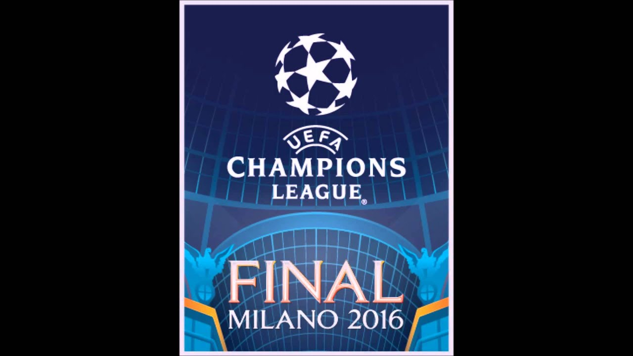 uefa champions league final 2016 final milano 2016 youtube. Black Bedroom Furniture Sets. Home Design Ideas