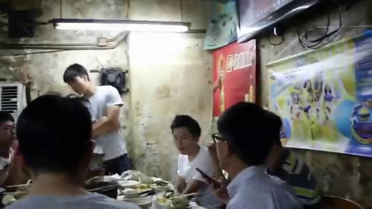 鴻福海鮮四季火鍋(香港) - YouTube