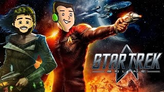 Rescuing the Azura & A Trip to Vulcan | Star Trek Online #1(Hello all, today Devon takes a break from Agents of Yesterday to play some classic Star Trek Online with Ares. Ares who is new to the game has to rescue the SS ..., 2016-07-27T18:00:02.000Z)