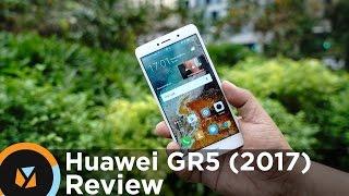 huawei GR5 2017 Review  Huawei GR5 2016 Comparison