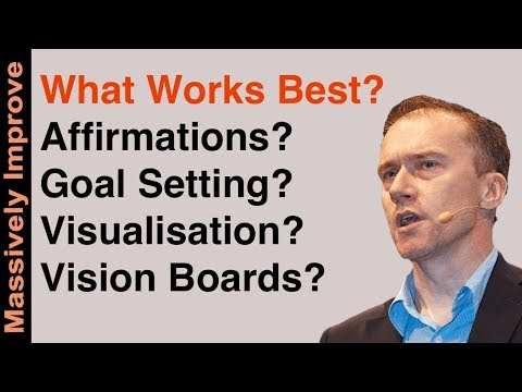 what-works-best?-affirmations?-visualisation?-goals?---best-personal-development-advice