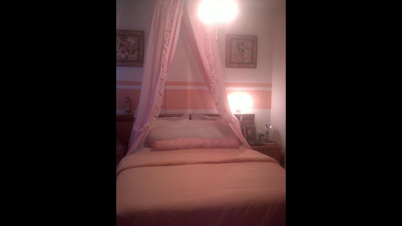 A r r dosel youtube - Dosel para cama ...