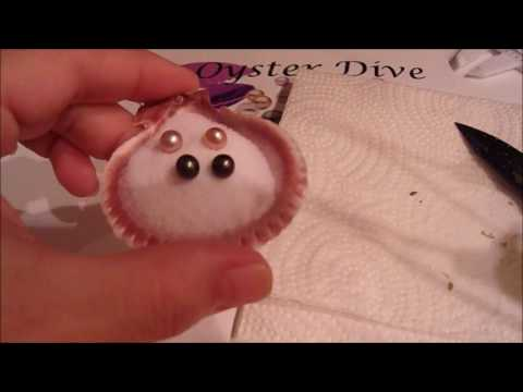 Stamped 4 You - Oyster Dive - Pearl Stacker