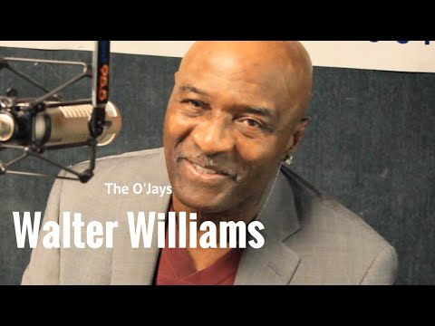 DJ Kut Interviews Walter Williams Of The O'Jays