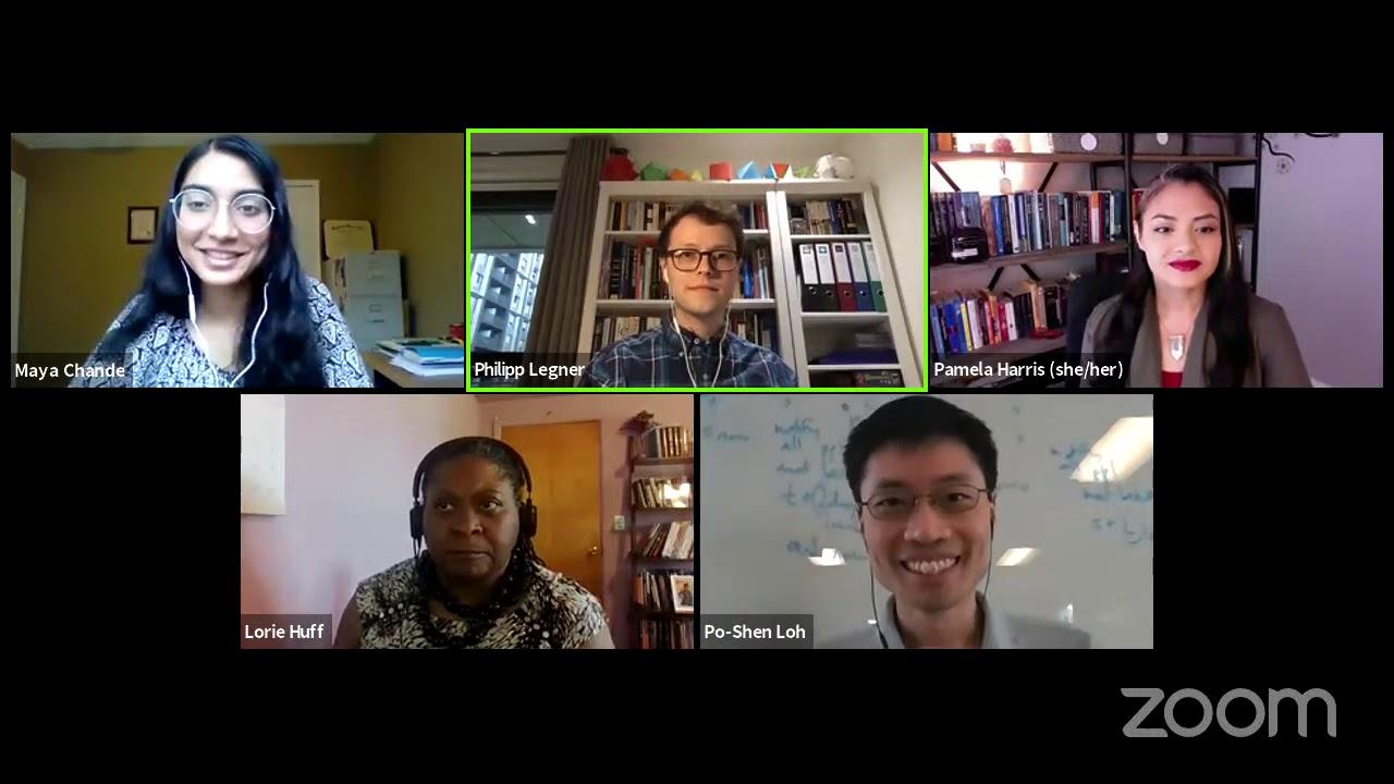 Advancing Mathematics Education Virtual Panel