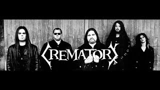 CREMATORY -  The Holy One