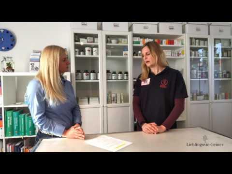 Interview Tierheilpraktikerin Bettina Gutkauf