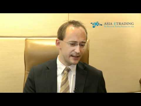 Tobias Preis Founder Artemis Capital Video Interview With AsiaEtrading 4 of 5