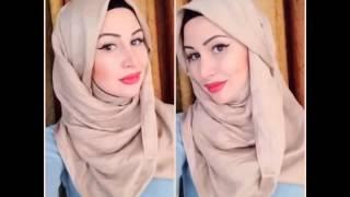 3 разных способа завязывания шарфа. Видео урок от Анжелики.