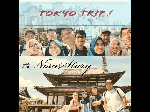 TOKYO!!! Gundam, Liberty #NisaStory