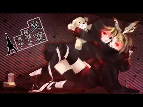【Kagamine Rin】- Tokyo Teddy Bear (鬱P, UtsuP Cover)