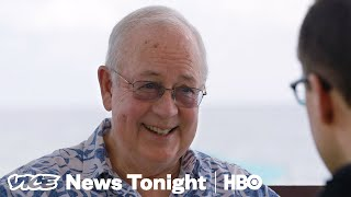 Ken Starr: Mueller May Indict Trump After His Presidency (HBO)