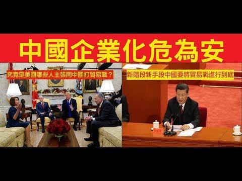新西兰《新闻今日谈》【中美贸易战】究竟是哪些美国人主张同中国打贸易战?中国企业如何「化危为机」? 14062019 | 新西兰华人电视 World TV