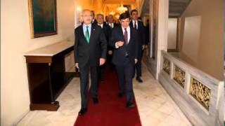 Elections on horizon in Turkey as AKP-CHP talks fail