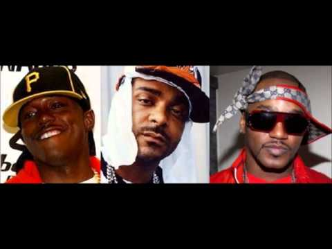 Mase, Jim Jones & Cam'ron Argument On Hot 97 In 2004 (FULL VERSION)