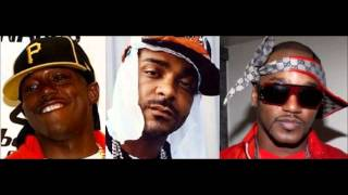 Mase, Jim Jones & Cam