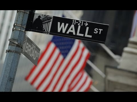 Here's Why Wall Street Regulations Are A Joke