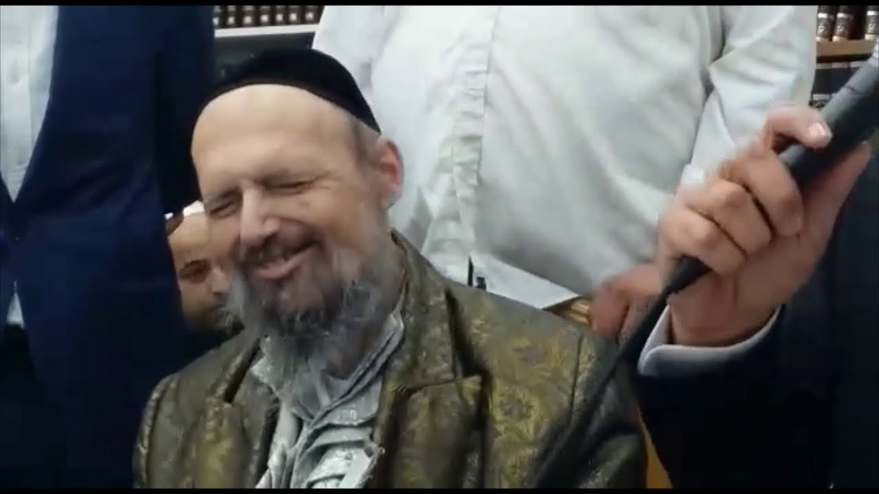 """הילולת רחל אימנו עם הרב דב קוק - תש""""פ"""