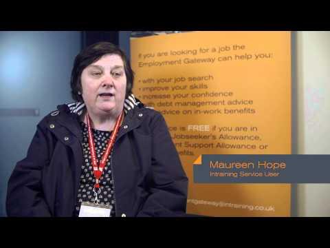 Intraining Newcastle Employment Gateway