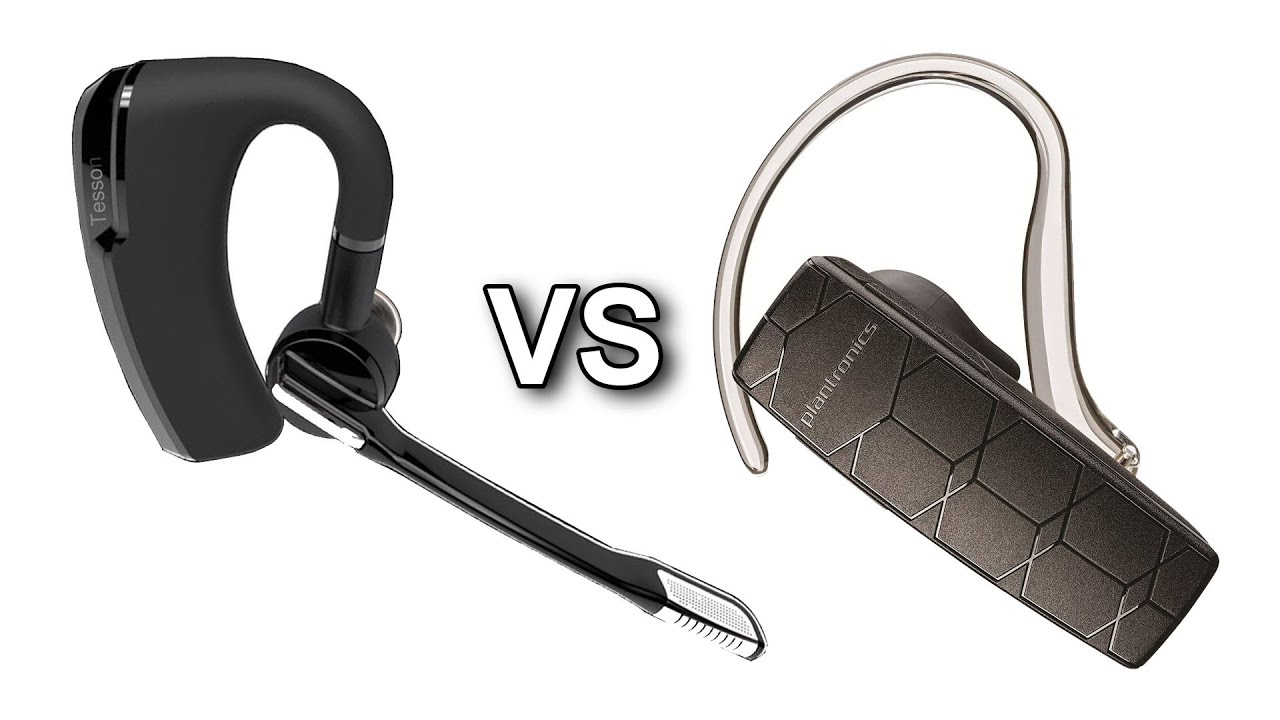 plantronics explorer 50 bluetooth headset vs tesson t600. Black Bedroom Furniture Sets. Home Design Ideas
