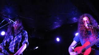 Courtney Barnett & Kurt Vile - Untogether - Live at Empty Bottle 2017