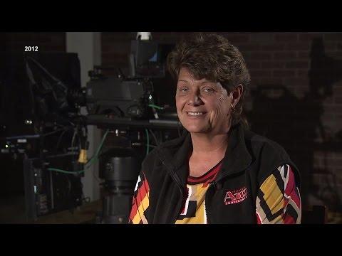 Wendy Larry Reflects On Pat Summitt