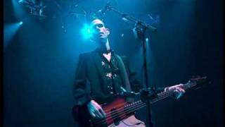 Placebo - Allergic (Live In Paris 2003)