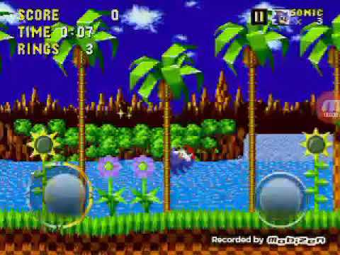 Sonic 1 Part 1 Youtube
