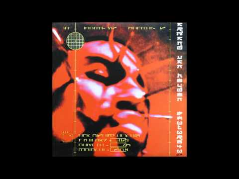 Armand Van Helden - Psychic Bounty Killaz Pt. 2 (feat. DJ Sneak) (1999)